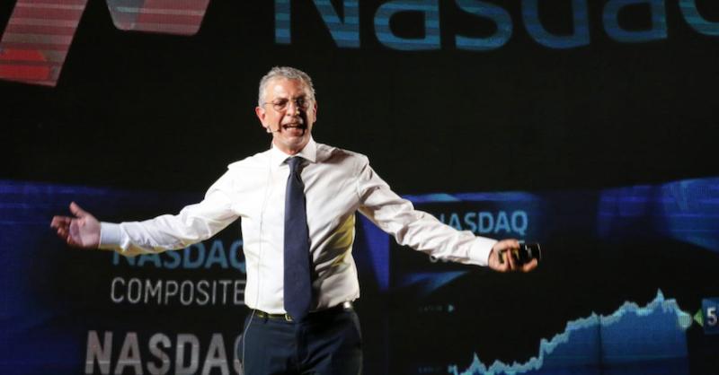 Daniele Marinelli, CEO e Founder di DTSocialize: storia della sua carriera ed obiettivi futuri